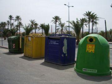 Gestión correcta de los residuos