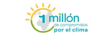 """Cumbre """"Un millón de compromisos por el clima"""""""