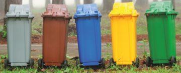 Gestión estatal de los residuos (PEMAR)