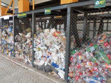 Clasificación de los residuos inorgánicos