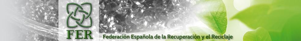 Federación española de Recuperación y Reciclaje