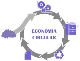 Proceso de economía circular