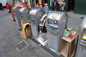 Gestión de los residuos en Navarra