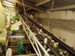 Gestión de los residuos en el País Vasco