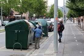 Proceso del reciclaje en Navarra
