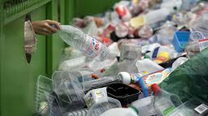 Reciclaje en el País Vasco