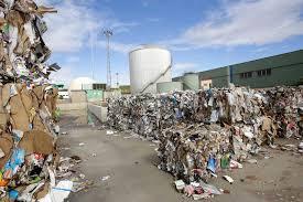 Residuos en Navarra