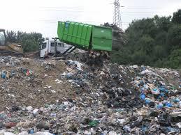 Los residuos en el País Vasco