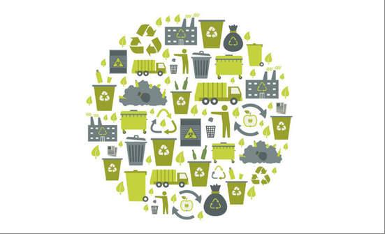 Valorización energética de los residuos