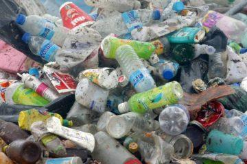 Instalación de nueva planta de residuos plásticos en Zaragoza