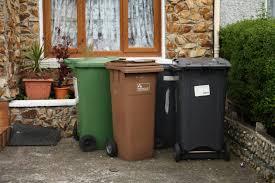 Reciclaje en Vitoria-Gastéiz