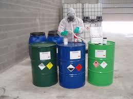 Los gestores de residuos en Madrid