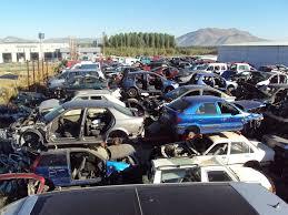 Desguaces de coches