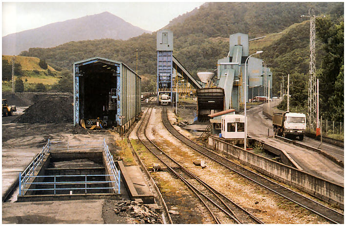 Material ferroviario