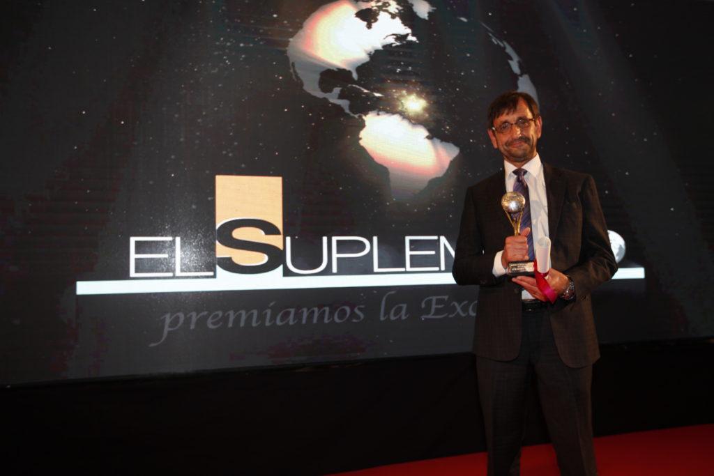 Premios El Suplemento