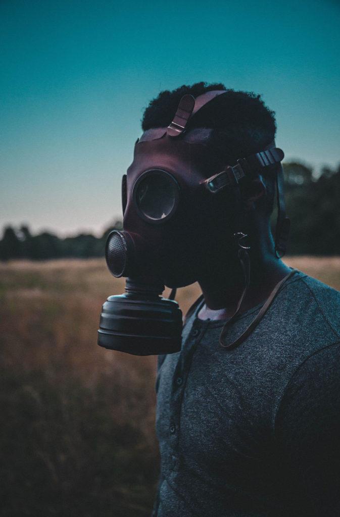 Residuos tóxicos